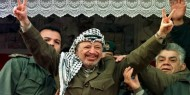 مؤسسة ياسر عرفات