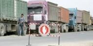 تحذيرات من تراجع كميات البضائع الواردة إلى القطاع جراء قيود الاحتلال