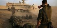 جيش الاحتلال يُجري مناورة عسكرية غرب النقب غدا الثلاثاء