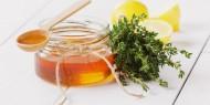 فوائد عسل الزعتر لصحة الجسم