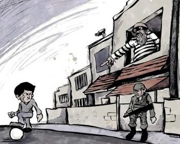 إجرام إسرائيلي