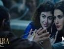 """""""أميرة"""".. فيلم مصري عن القضية الفلسطينية في مهرجان فينيسيا"""