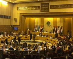فلسطين تشارك في اجتماع لجنة المنظمات بالقاهرة