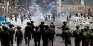 اندلاع مواجهات مع قوات الاحتلال في الخليل