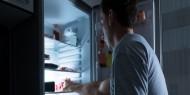 أضرار تناول الطعام قبل النوم مباشرة