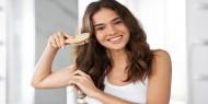 نصائح لحماية الشعر من الجفاف في الصيف
