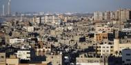 توقف 29 مشروعا حيويا في غزة جراء إغلاق المعابر