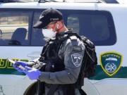 """صحة الاحتلال تعلن تسجيل 11 حالة وفاة و1483 إصابة جديدة بـ""""كورونا"""""""