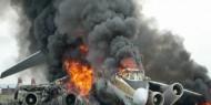 مقتل 8 أشخاص بتحطم طائرة في إيطاليا