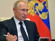 بوتين: نؤيد تطوير إجراء للاعتراف المتبادل بشهادات التطعيم ضد كورونا