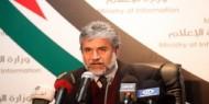 خليفة: الاحتلال يطالب بممتلكات اليهود في حين يسرق ممتلكات الشعب الفلسطيني