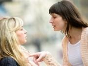 صدمة العمر.. خليجية تكتشف أن صديقتها ليست امرأة!