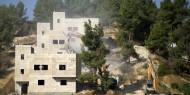 هدم المنازل ذاتيا .. سياسة قهر يمارسها الاحتلال بحق المقدسيين