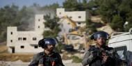 """محافظة القدس تستنكر هدم الاحتلال عشرات المحال في """"الرام"""""""