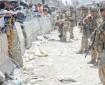 """""""البنتاجون"""" يعلن بدء انسحاب القوات الأمريكية من مطار كابول"""