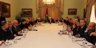 التنفيذية تعقد اجتماعا لمناقشة عدد من الملفات الداخلية والخارجية