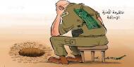 منظومة الاحتلال الأمنية