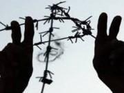 """شؤون الأسرى: """"شوامرة"""" محتجز في عيادة سجن الرملة وبحاجة إلى رعاية صحية"""