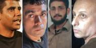إعلام الاحتلال يكشف تفاصيل اعتقال زكريا الزبيدي ومحمود العارضة في الجليل