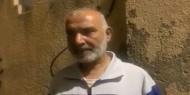 بالفيديو|| والد الأسير أيهم كممجي يروي تفاصيل إعادة اعتقال نجله