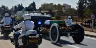 بالصور|| الجزائر تشيع جثمان «بوتفليقة» في جنازة عسكرية