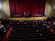 تأجيل التصويت على تشكيلة الحكومة اللبنانية