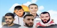 استشهاد 5 فلسطينيين خلال اشتباكات مع جيش الاحتلال في الضفة