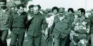 """خاص بالصور   39 عاما على استشهاد مارشال بيروت """"سعد صايل"""""""