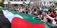 200 مليون عامل يطالبون الاتحاد الأوروبي بالاعتراف بدولة فلسطين