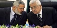"""""""قناة عبرية"""" تكشف عن جهود مصرية لعقد لقاء بين الرئيس عباس وقادة حماس"""