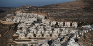 """12 دولة أوربية تطالب """"إسرائيل"""" بوقف التوسع الاستيطاني في  الأراضي الفلسطينية"""