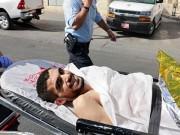 """""""هيئة الأسرى"""": الأسير المصاب باسل شوامرة بحاجة لرعاية صحية"""