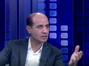 بصراحة مع د. عبد الحكيم عوض عضو المجلس الثوري لحركة فتح